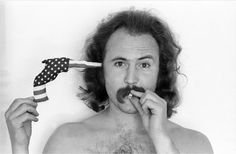 David Crosby - Photo by Henry Diltz