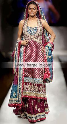 D3850 Wedding Lehenga Lengha Choli Los Angeles, Pakistani Lavishing Bridal Lehenga New York, Lehenga Choli Bridal Wear