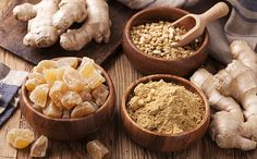 25 Amazing Uses for Ginger