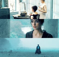 blue of pride and prejudice