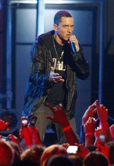 Eminem 2014 US Tour