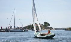 Brekkestø // Lillesand // Southern Norway Visit Norway, Timeline Photos, Southern, Boat, Summer, Dinghy, Summer Time, Summer Recipes, Boats
