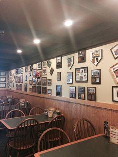 Spokane RTP Wall of Fame (since 1987!) South Hill