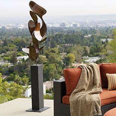 Garden Sculptures - Garden Statues - Frog Statues - Frontgate