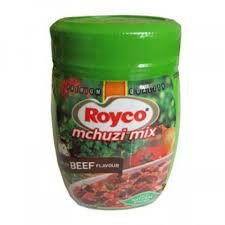 Royci- Mchuzi mix (kenya) 200g