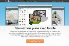 Plan maison 3d logiciel gratuit pour dessiner ses plans - Logiciel creation plan maison ...