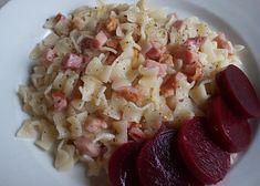 Pasta Salad, Potato Salad, Cabbage, Potatoes, Vegetables, Ethnic Recipes, Food, Crab Pasta Salad, Cabbages