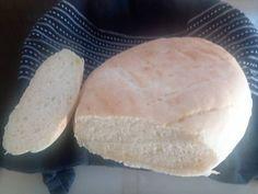 Burgonyás kenyér gluténmentesen Dairy, Bread, Cheese, Food, Brot, Essen, Baking, Meals, Breads