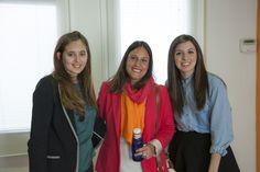 Alumnos del Máster en Comunicación Multimedia 2014/15.