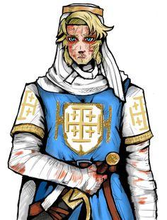 Apesar do medo de contágio, nem todos os leprosos foram segregados nem perderam os seus direitos. O rei Balduíno IV de Jerusalém não só subiu ao trono depois de sua doença ser diagnosticada, mas liderou o exército em batalhas e governou o reino por onze anos, até sua morte.