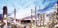 Hyundai Oil Refinery