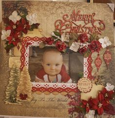 Swirlydoos December Believe Kit - Scrapbook.com