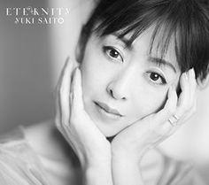 斉藤由貴 eternity - 画像検索