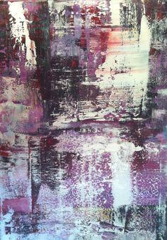"""Saatchi Online Artist: vano kloe; Oil, 2012, Painting """"1207-05"""""""