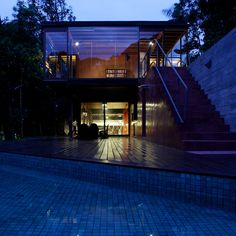 Casa em Joinville,© Bebete Viégas