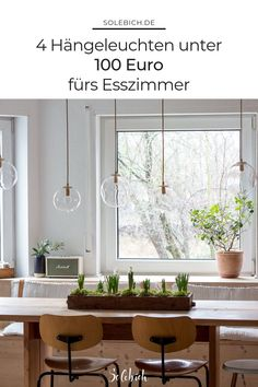 Küche Soap bubbles over the dining table Selecting The Right Patio Furniture Cushions Article Body: Modern Dining Table, A Table, Dining Chairs, Dining Room, Bubble Chandelier, Kitchen Chandelier, Sky Lamp, Berlin Design, Soap Bubbles