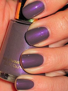 Revlon - Perplex Purple I love Revlon, just as good as the more expensive brands for half the price.