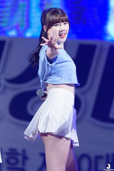 Photo - 150522 창원문성대학교 축제 여자친구 예린