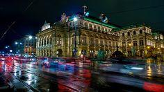 staatsoper, vienna, austria by Franz Jachim, via Flickr