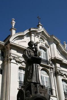 Igreja de Santo António, Lisboa