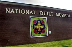 The National Quilt Museum in Paducah, KY is the world's largest museum devoted to quilt and fiber art. A destination for quilters and art enthusiasts worldwide, annually the Museum receive visitors from all 50 US states and over 45 foreign countries from every continent. The Museum's in-facility and traveling exhibits are viewed by over 110,000 people per year. In addition, over 4,000 youth and adults participate in Museum youth and adult educational opportunities on an annual basis.
