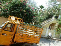 Pondicherry, Tamil Nadu (India)