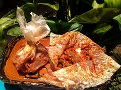 ¡Ya es hora de la #comida! Consiente a tu paladar con los ricos platillos hidalguenses. #Hidalgo #VíveloParaCreerlo
