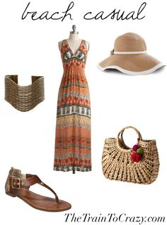 Make this outfit yourself!