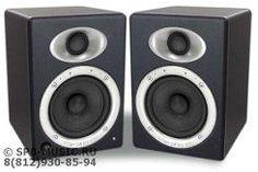 Акустическая система - устройство для вывода звуковой информации.