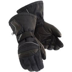 2014 Tourmaster Polar-Tex 2.0 Insulation Cold Weather Protection Snow Glove