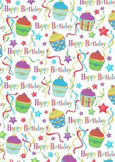 Happy birthday ✿