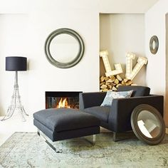 Looking for living room ideas? Over 100 oh-so-stylish designs to inspire