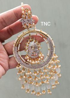 Indian Earrings, Indian Jewelry, Indian Accessories, Bridal Jewelry, Antique Jewelry, Bracelet Watch, Ethnic, Handmade Jewelry, Bracelets
