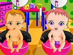 Hraneste bebelusii