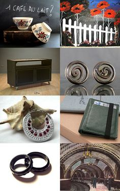 loves along the way today (with my cafe au lait) by Jill Italiano on Etsy--Pinned with TreasuryPin.com