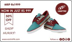 GRAB THE DEAL!  http://bit.ly/1SNfe3a  #casualshoes #shoedeals #shoeaddict #shoes