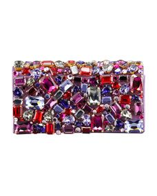 Jeweled bags on Pinterest | Clutch Bags, Clutches and Prada