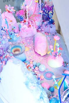 Party #pastel