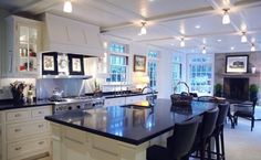Wm. F. Holland/Architect/projects - traditional - kitchen - san francisco - Wm. F. Holland/Architect