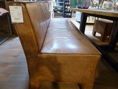 Eettafel Bank Wit Leer.7 Best Eettafel Banken Images Furniture Home Decor Home