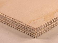 Plywood - Wikipedia, the free encyclopedia