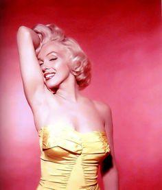 Glamorous Marilyn