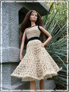 Dress - wow this is fancy!