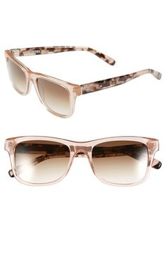 Bobbi Brown 'The Steve' 52mm Sunglasses available at #Nordstrom