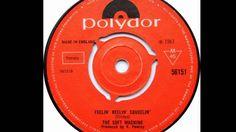 The Soft Machine - Feelin' Reelin' Squeelin' (1967)