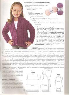 Receita Tricô Fácil   Revista IDEIAS DE TRICÔ CISNE   50 receitas completas em tricô de peças e acessórios                                ...