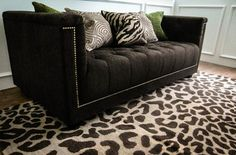 LIVING ROOM FURNITURE - HUNTING EXPEDITION COLLECTION – FINN AVENUE
