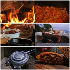 This is a great recipe to prepare a day before when you are going on a road trip South African Braai, Braai Recipes, Camping Meals, Camping Recipes, South African Recipes, Curry, Brunch, Easy Meals, Favorite Recipes