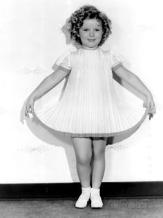 Curly Top, Shirley Temple, 1935 Prints at AllPosters.com