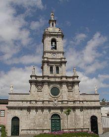 Igreja do Carmo (Braga) – Antigo Convento das Carmelitas - Braga